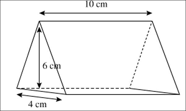 quizz volume de solides usuels 6e 5e quiz mathematiques calcul geometrie. Black Bedroom Furniture Sets. Home Design Ideas