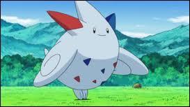 Togekiss est un Pokémon offert à Aurore par la princesse Salvia. Quel point commun y a-t-il entre cette princesse et Aurore ?