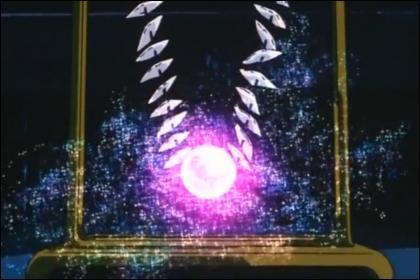 """Dans quel manga parle-t-on de la """"Perle de Shikon"""" (Shikon No Tama) ?"""