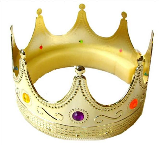 Dans quels mangas y a-t-il des reines ou des rois ?