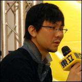 Quel manga Ryûhei Tamura a-t-il créé ?