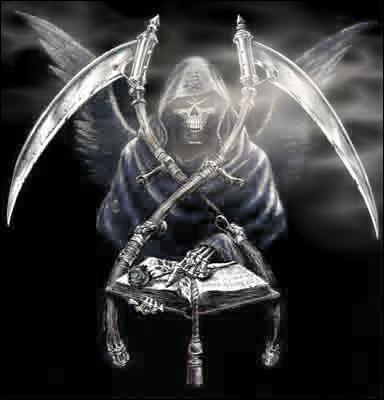 Dans quel manga y a-t-il des Shinigami (dieux de la mort) ?
