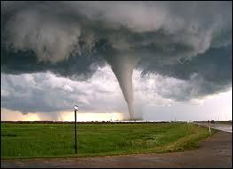 Une tornade est un tourbillon de vents violents voire extrêmes. Mais où prend-il naissance ?