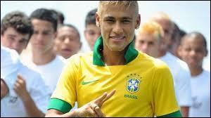 Les Brésiliens ont eu le pris du fair-play de la coupe du monde :