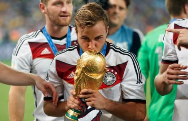 Quizz quelques r sultats de la coupe du monde 2014 quiz coupe du monde - Coupe du monde resultats ...