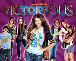 Les chansons de Victorious