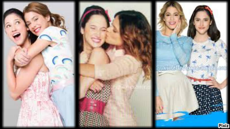 Je voulais mettre le trio Camila/Francesca/Violetta, je n'ai pas trouvé le trio dans la saison 3, quel duo ai-je donc mis en remplacement ?
