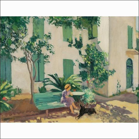 Quizz le repos des peintres 2 quiz peintres peintures for Devant le miroir manet