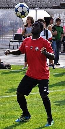 Michel Babatunde