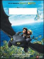 C'est un film d'animation en 3D américain, créé par Dean DeBlois et Chris Sanders. Quel est ce film ?