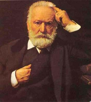 Vrai ou faux : Victor Hugo