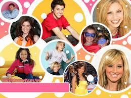 Les dates de naissance des stars de Disney Channel