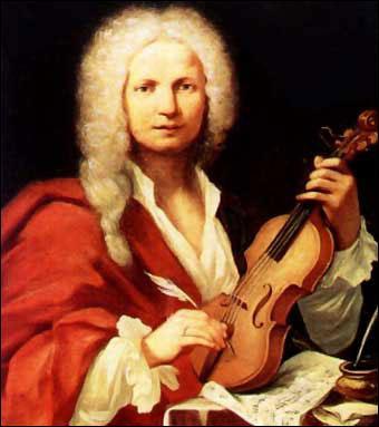 """""""L'Été"""" est l'un des quatre concertos pour violon composés par Antonio Vivaldi. L'œuvre a pour nom : (lien pour clip)"""
