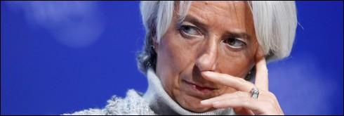Christine Lagarde a présenté un projet de loi sur le crédit à la consommation. Les publicités devront afficher la mention: