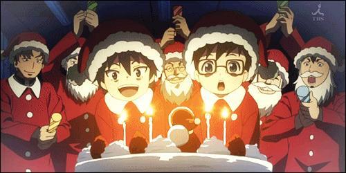 L'anniversaire de Rin et de Yukio est le 27 décembre.