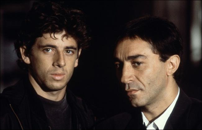 """Dans le film """"L'Union sacrée"""", qui partage l'affiche avec Richard Berry et Patrick Bruel"""" ?"""