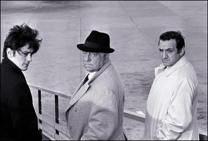 """Lequel de ces films réunit ces """"trois monstres sacrés"""" ?"""