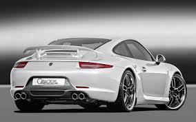 Ferrari, Porsche ou Mc Laren ?