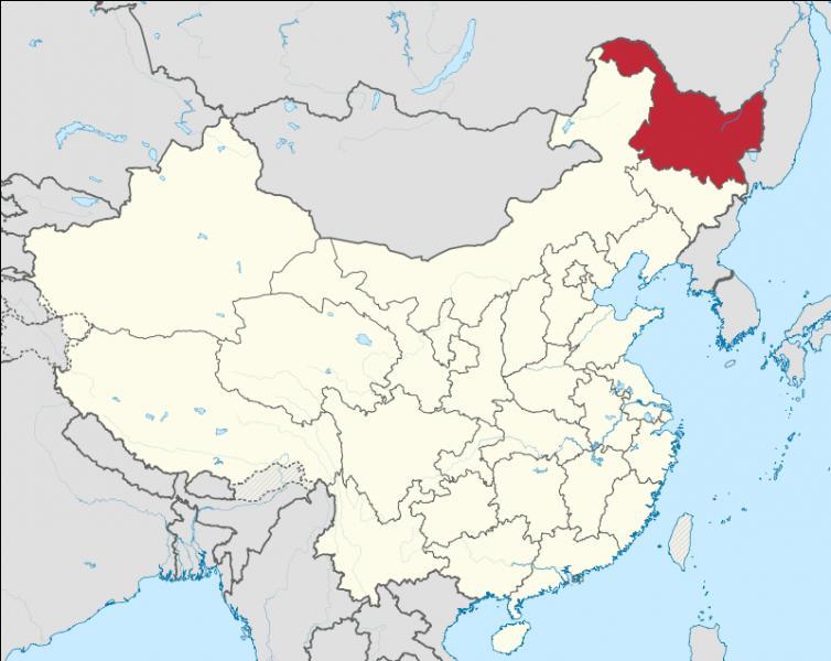 Quelle est la capitale de la province de Heilongjiang ?