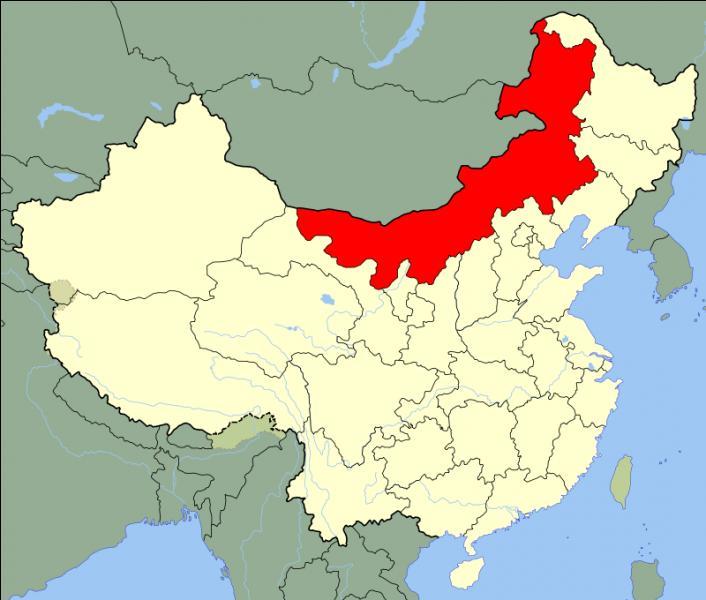 Quelle est la capitale de la région autonome de la Mongolie-intérieure ?