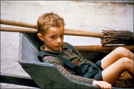 Dans quel film rencontre-t-on ce garçon ?