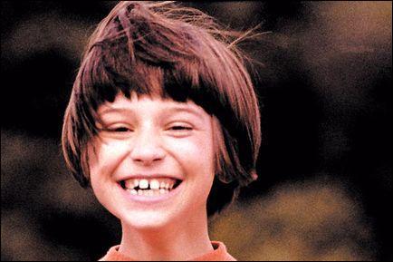 Dans quel film rencontre-t-on cette fillette ?