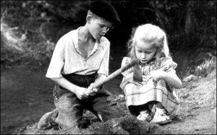 Dans quel film rencontre-t-on ces enfants ?