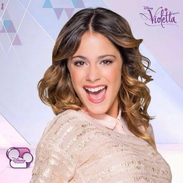Violetta : saison 2