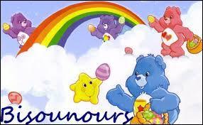 Quizz 39 les bisounours 39 quiz dessins animes - Bisounours tout curieux ...