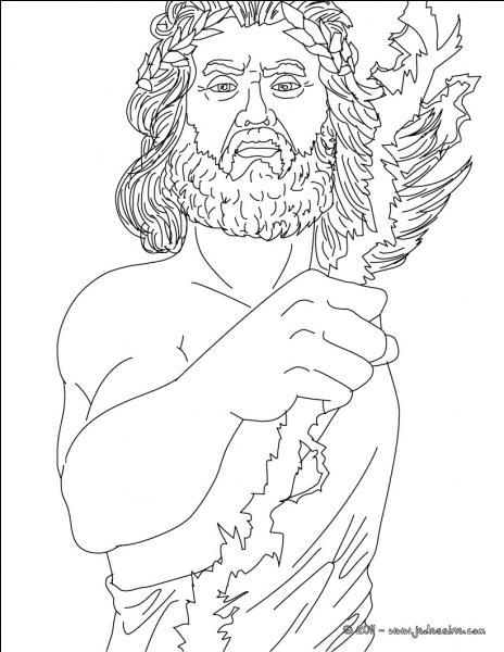 Qui est le dieu du ciel ?