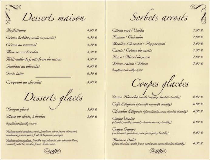 Jeu d 39 observation les cartes quiz qcm culture g n rale - Restaurant le carreau bordeaux ...
