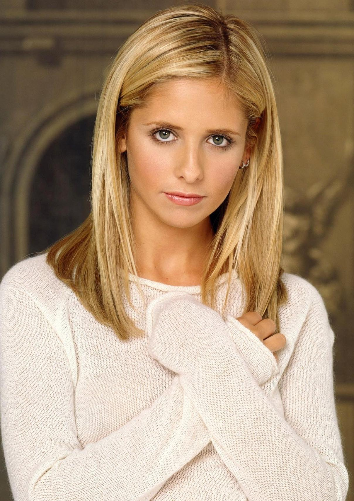 Buffy, contre les vampires