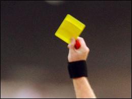 Combien de cartons jaunes ont été distribués lors de cette Coupe du monde ?