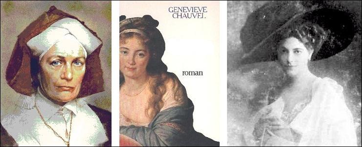 Olympe est un joli prénom féminin tombé en désuétude, mais revenu en force depuis une quinzaine d'années. Mais qui était Olympe de Gouges ?