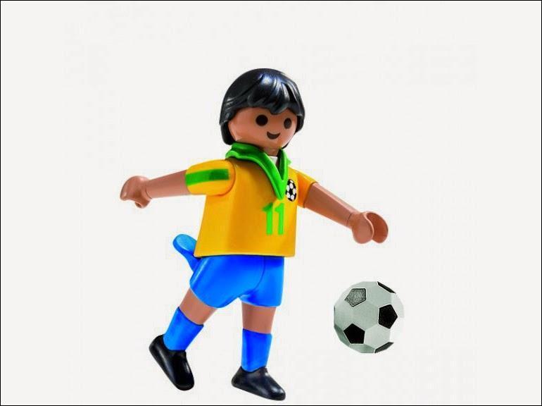 playmobil sort une srie de footballeurs internationaux pour la coupe du monde 2006 quelle est