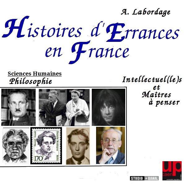 Histoires (d'errances) de France