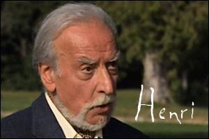 Qui est Henri ?