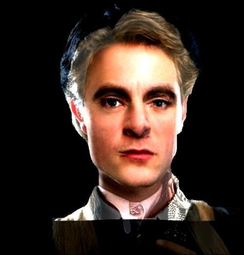 Indice : Ont déjà vu Voldemort.