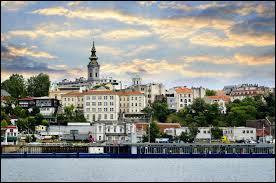 Quelle est la capitale de la Serbie ?