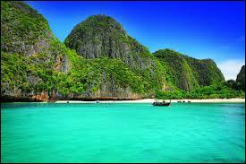 Quelle est la capitale de la Thaïlande ?
