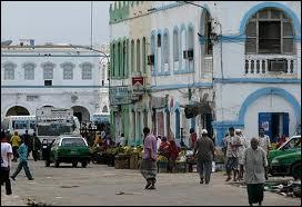 Quelle est la capitale Du Djibouti ?