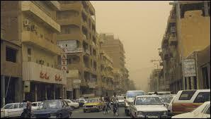 Quelle est la capitale du Tchad ?