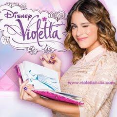 Violetta - Saison 2 : clips