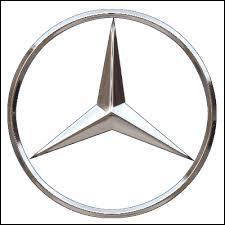 Et le dernier est un logo de voiture :
