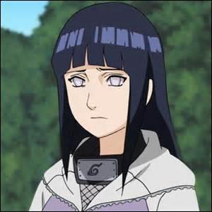 Naruto - Les filles