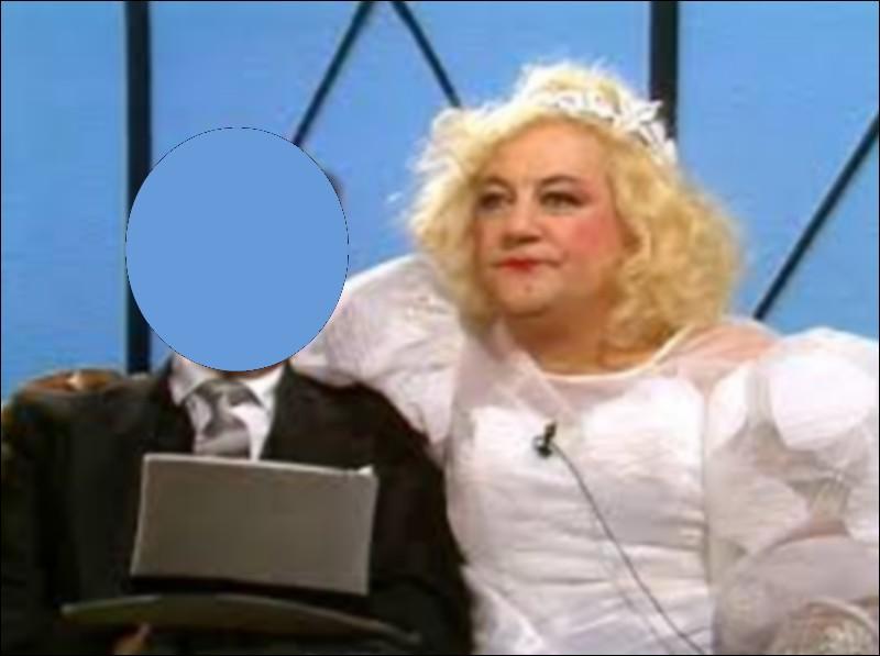Qui a épousé Coluche le 24 septembre 1985 ?