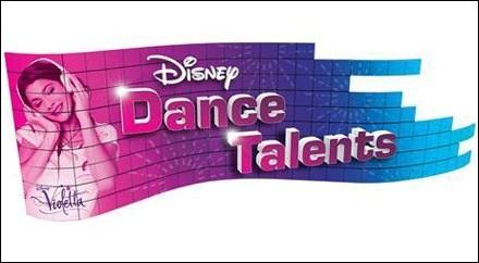 """Quelle chaîne télévisée a organisé """"Dance talent"""" ?"""