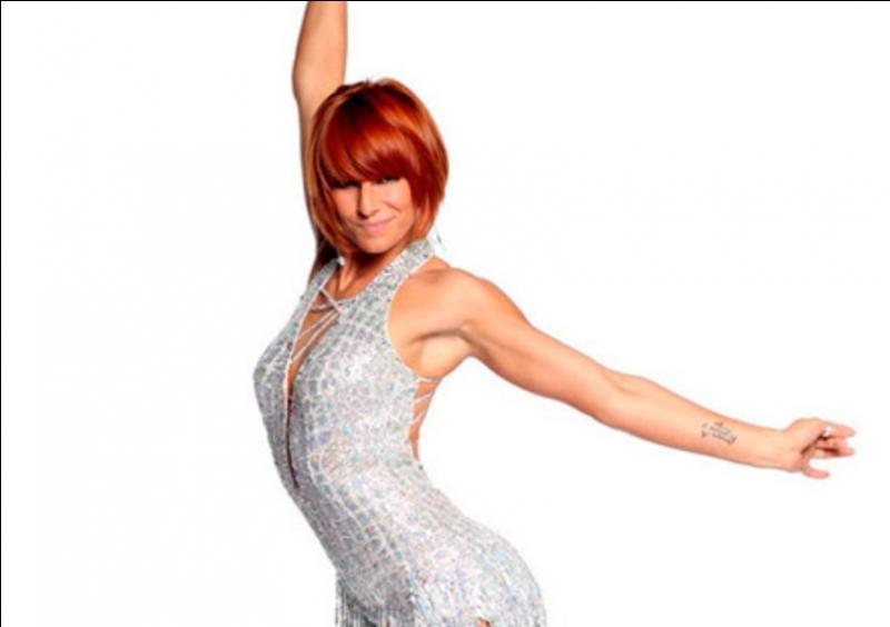Comment s'appelle la danseuse professionnelle la plus connue en France ?