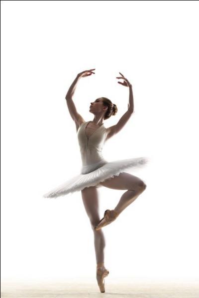 Dans quel cours de danse apprend-on le petit plié ?