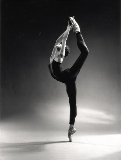 Comment appelle-t-on les jeunes danseuses ?